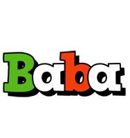 Baba venezia logo