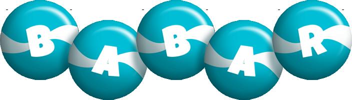 Babar messi logo