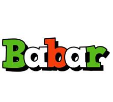 Babar venezia logo