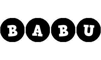 Babu tools logo