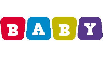 Baby kiddo logo