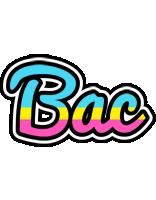 Bac circus logo