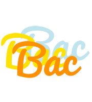 Bac energy logo