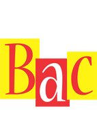 Bac errors logo