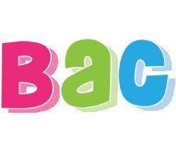 Bac friday logo