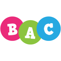 Bac friends logo