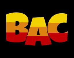 Bac jungle logo