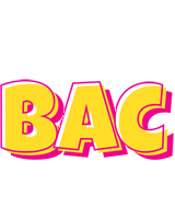 Bac kaboom logo