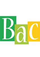 Bac lemonade logo