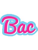 Bac popstar logo