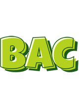 Bac summer logo