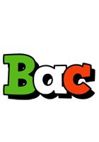 Bac venezia logo