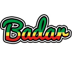 Badar african logo
