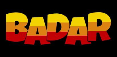 Badar jungle logo