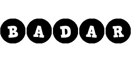 Badar tools logo