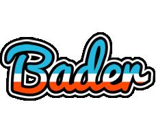 Bader america logo