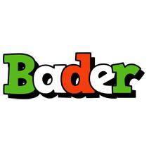 Bader venezia logo