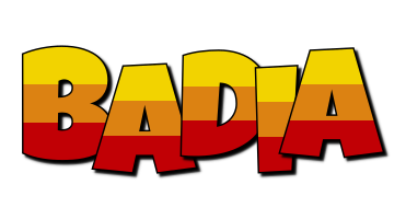 Badia jungle logo