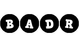 Badr tools logo