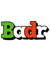 Badr venezia logo