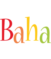 Baha birthday logo