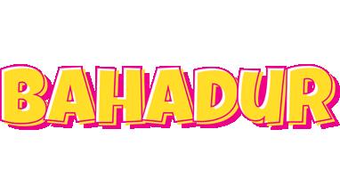 Bahadur kaboom logo