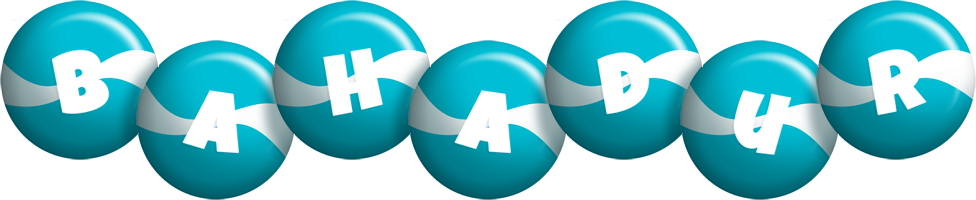 Bahadur messi logo