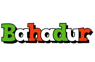 Bahadur venezia logo