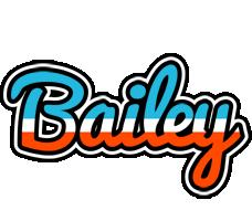Bailey america logo