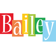 Bailey colors logo