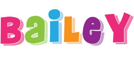Bailey friday logo