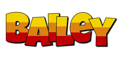 Bailey jungle logo