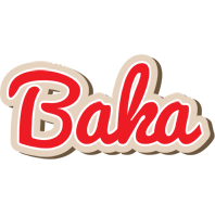 Baka chocolate logo