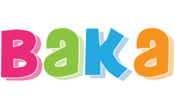 Baka friday logo