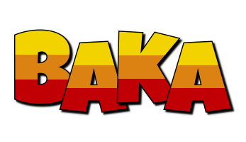 Baka jungle logo