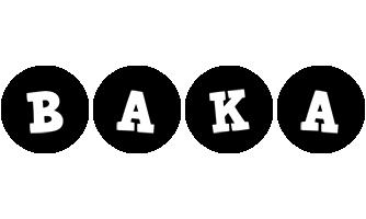 Baka tools logo