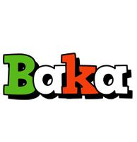 Baka venezia logo