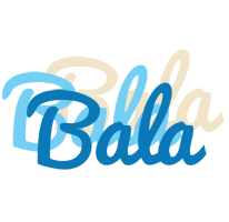 Bala breeze logo
