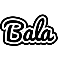 Bala chess logo