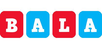 Bala diesel logo