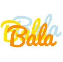 Bala energy logo