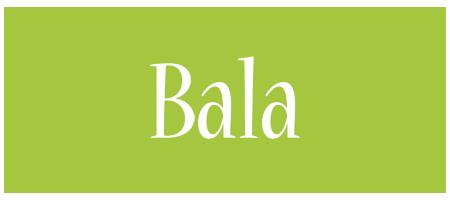 Bala family logo