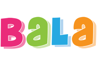 Bala friday logo