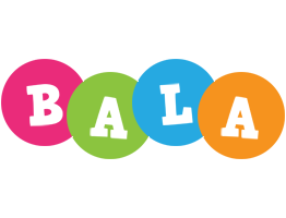 Bala friends logo
