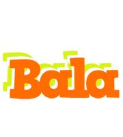 Bala healthy logo