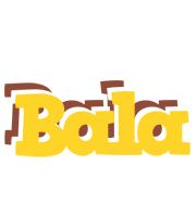 Bala hotcup logo