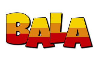Bala jungle logo
