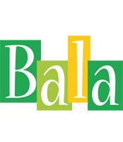 Bala lemonade logo