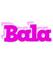 Bala rumba logo