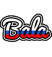 Bala russia logo